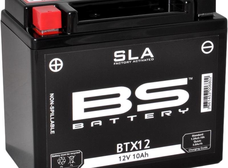 batterie moto triumph