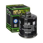 Filtre /à huile HIFLOFILTRO pour Polaris Sportsman 500 HO 2004