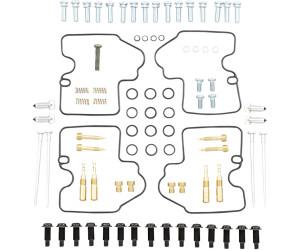 Republe CARB Reconstruire Repair Kit Carburateur Kit de r/éparation pour 94-99 Suzuki DR350SE Se DR 94-99 DR350 350